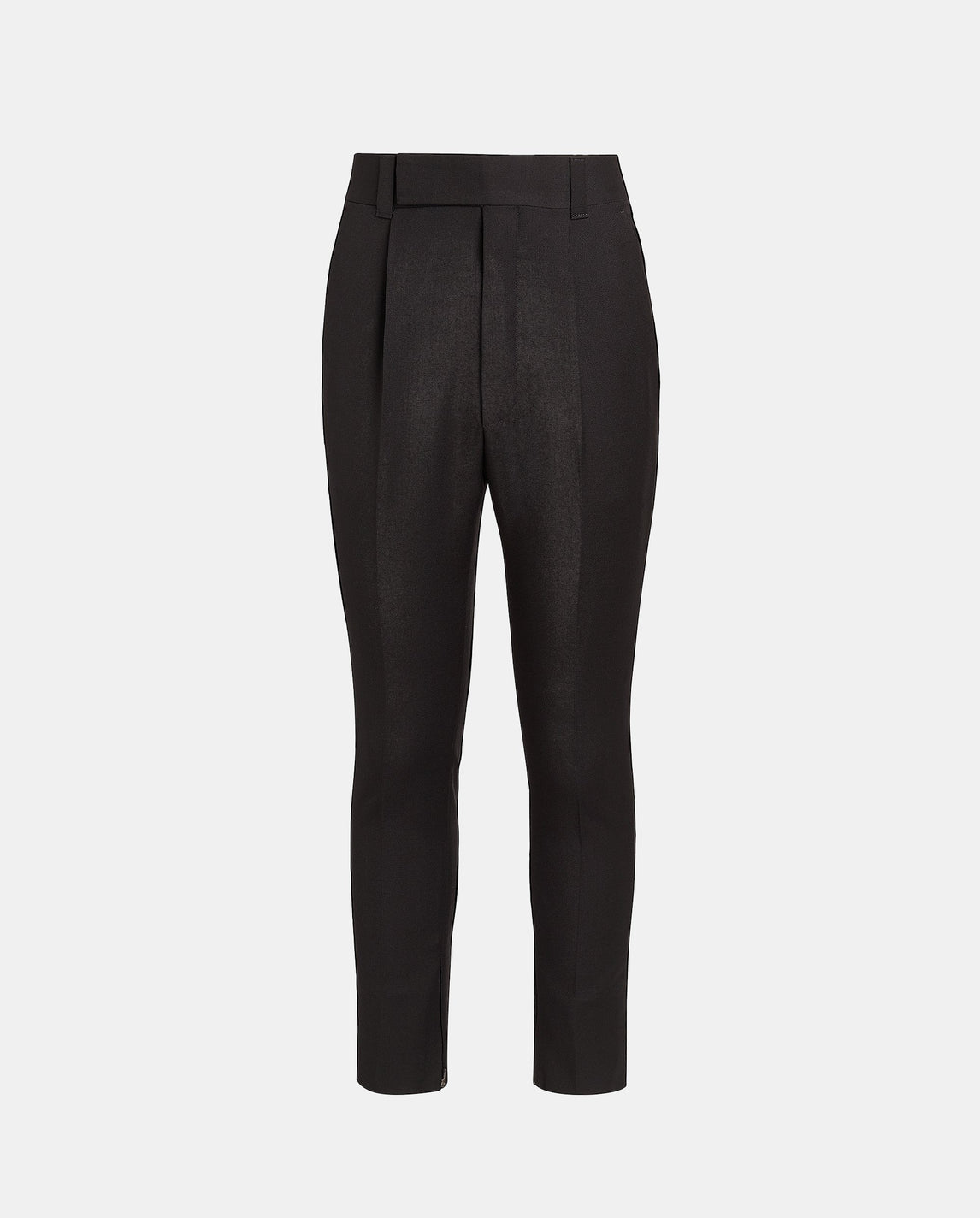 Slim Trouser - Black MENS FEAR OF GOD X ZEGNA