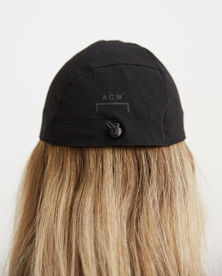 Tech Cap - Black UNISEX A-COLD-WALL*