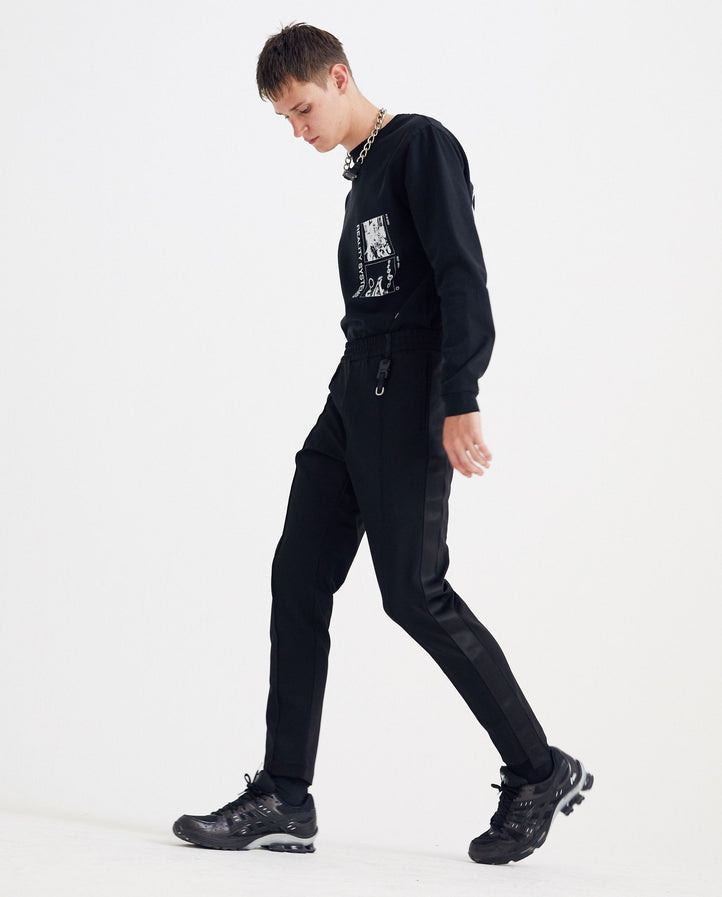 Trackpant - Black MENS 1017 ALYX 9SM