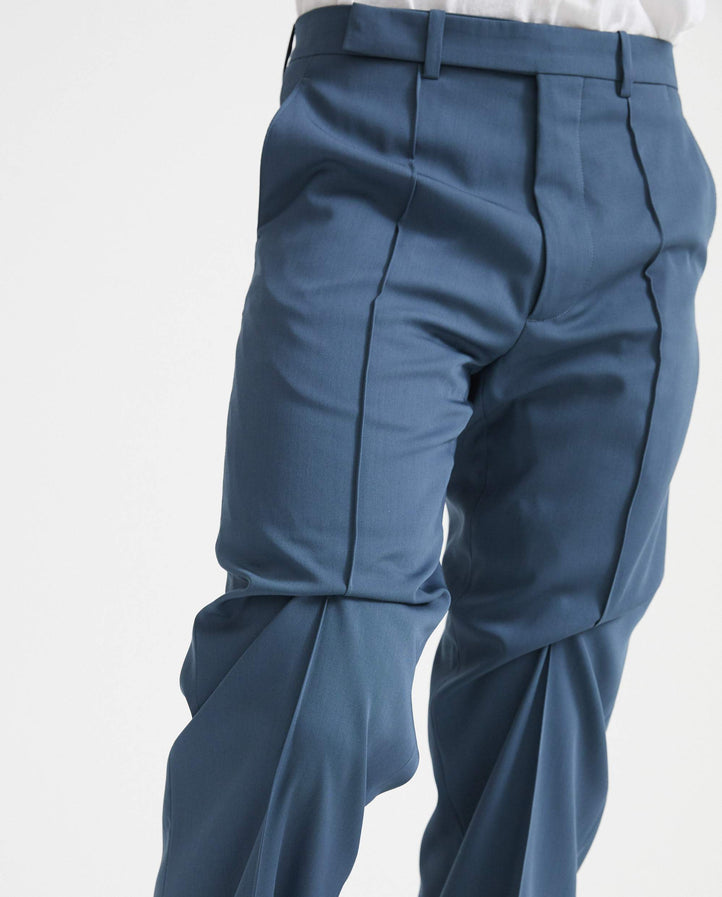 Tuuwa Trousers - Orion Grey MENS NAMACHEKO