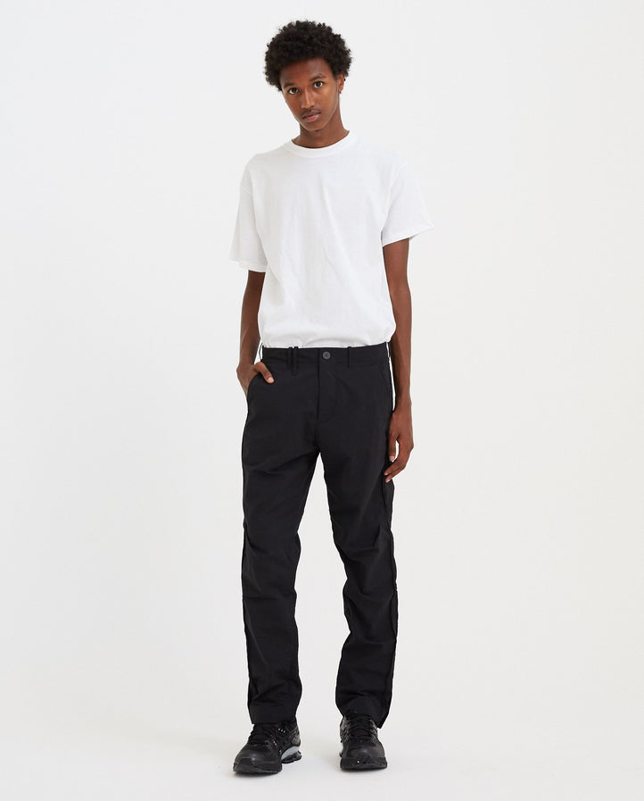 Woven Tailored Trousers - Black MENS A-COLD-WALL*