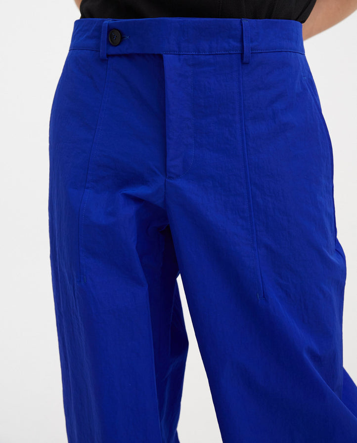 Woven Terrain Pants - Blue MENS A-COLD-WALL*
