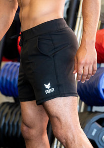 Limitless Shorts - Black