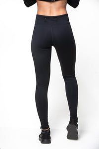 Vertex leggings - Black