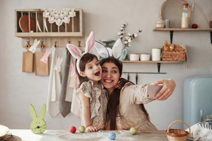 Top Tips for Celebrating Easter and Passover While Social Distancing