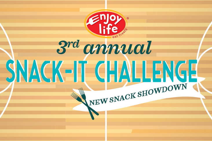 Snack-It Challenge 2019: New Snack Showdown Edition