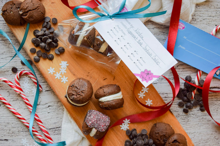 Tis the season… for cookies exchanges!