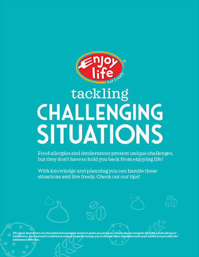 Tackling Challenging Situations