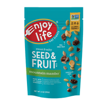Seed & Fruit Mix | Mountain Mambo®