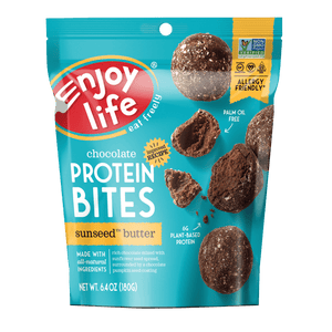 Protein Bites | SunSeed™ Butter
