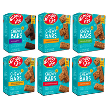 Chewy Bars | Variety Pack