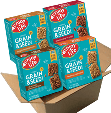 Grain & Seed Bar | Variety Pack