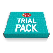 10 Snack Trial Pack