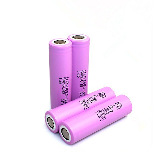 Samsung - 30Q 18650 Battery