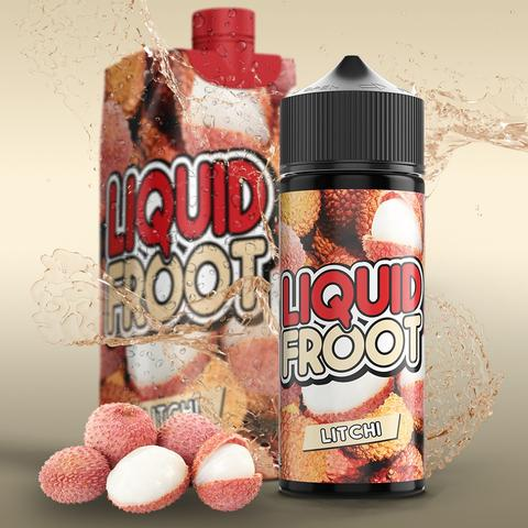 TVF Liquid Froot - Litchi 120ml 2mg