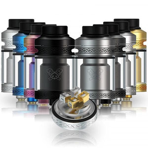 HellVape - Dead rabbit V2 RTA 25mm