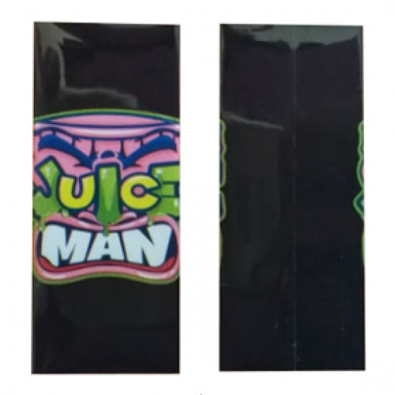 Juiceman - 18650 Battery Wraps