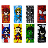 Battery Wraps - 18650 Baby Super Hero Wraps