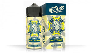 Reckless International - Yolo Yellow