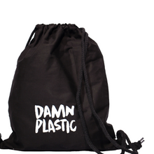 Load image into Gallery viewer, BAG - GUNNYSACK - Damn Plastic