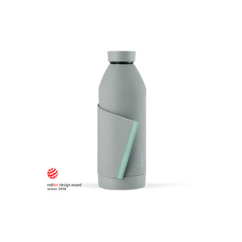 BOTTLE - CLOSCA GLACIER #HANDSFREE - Damn Plastic