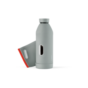 BOTTLE - CLOSCA CORAL #HANDSFREE - Damn Plastic