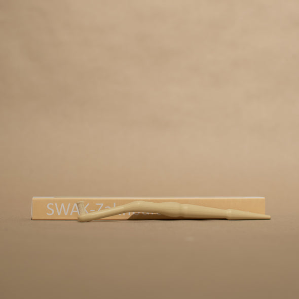TOOTHBRUSH - MISWAK #REUSE - Damn Plastic