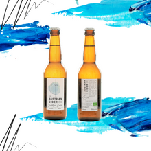 Load image into Gallery viewer, AUSTRIAN CIDER - 100% NATURAL AND ORGANIC - Damn Plastic