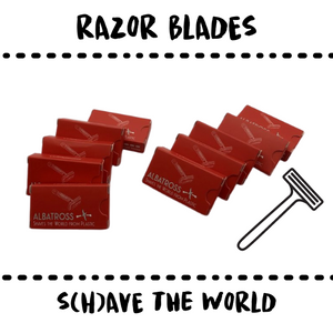 RAZOR - S(H)AVE THE WORLD