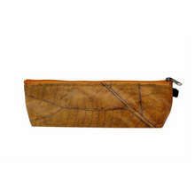 Load image into Gallery viewer, PENCIL CASE - MADE OF LEAFS