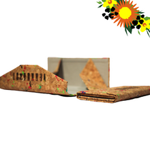 Load image into Gallery viewer, SUNGLASSES ETUI - CORK - Damn Plastic