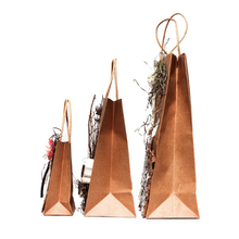 Load image into Gallery viewer, # GIFT-BAGS - WRAPPING IN SECONDS - Damn Plastic