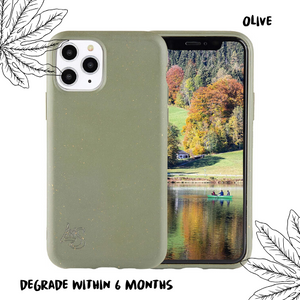 PHONE CASES - BIODEGRADABLE IN 6 MONTHS - Damn Plastic