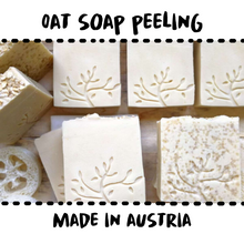 Load image into Gallery viewer, SOAP - OAT CREAM PEELING