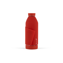 Load image into Gallery viewer, BOTTLE - CLOSCA CORAL #HANDSFREE - Damn Plastic