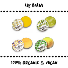 Load image into Gallery viewer, LIP BALM - Damn Plastic