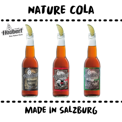 COLA - NATURAL MADE IN SALZBURG