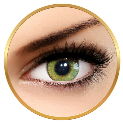 Solotica Natural Colors Ambar - Chihlimbar Contact Lenses yearly- 365 wears (2 lenses/box)