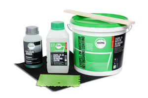 Ekopel 2K-Set Bathtub refinishing coating