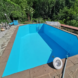Ekopel 2K-PAS Swimming pool coating