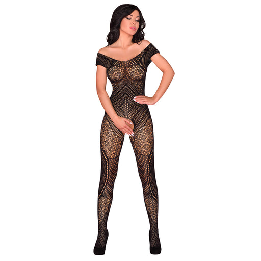 Buy Corsetti Kerenza Off the Shoulder Body UK 8 to 12 for only 13.99 and always with discreet shipping | LoveMyToy.co.uk