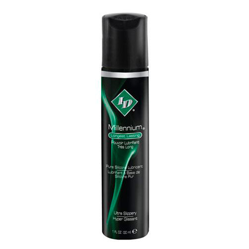 Buy ID Millennium 1 oz Lubricant for only 6.99 and always with discreet shipping | LoveMyToy.co.uk