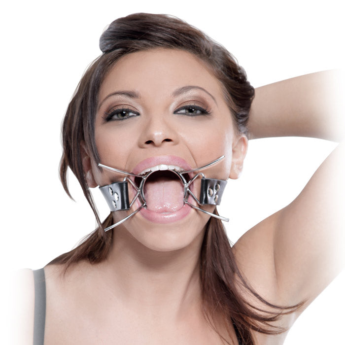 Fetish Fantasy Series Extreme Spider Gag