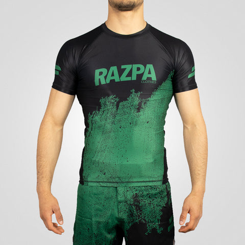 RASHGUARD NORTHERN LIGHT
