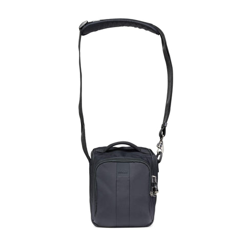 Camsafe LS Anti-Theft Classic Crossbody Camera Bag, Black