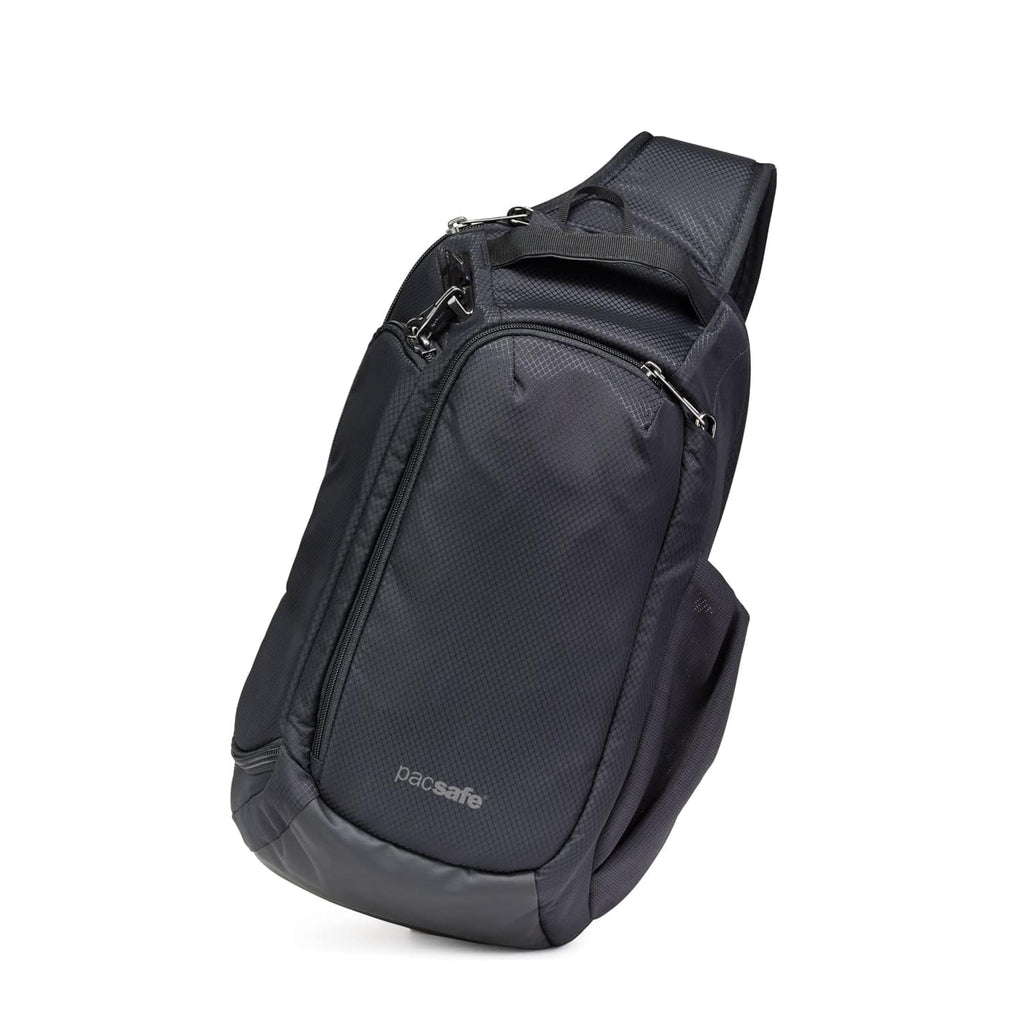 Camsafe X9 Anti-Theft Camera Sling Pack, Black