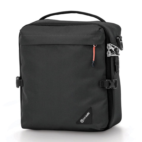 Camsafe LX8 Anti-Theft Camera Shoulder Bag, Black