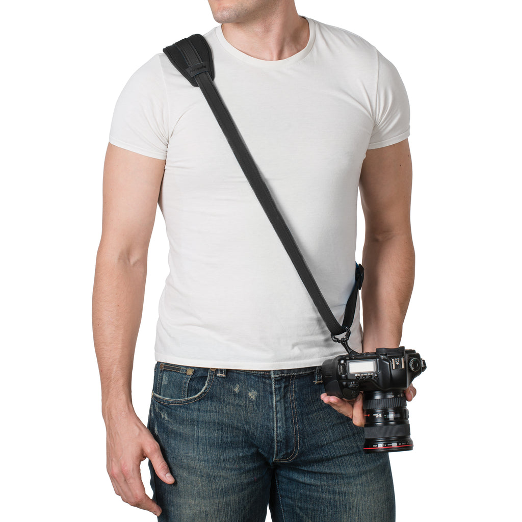 Carrysafe 150 GII Anti-Theft Sling Camera Strap