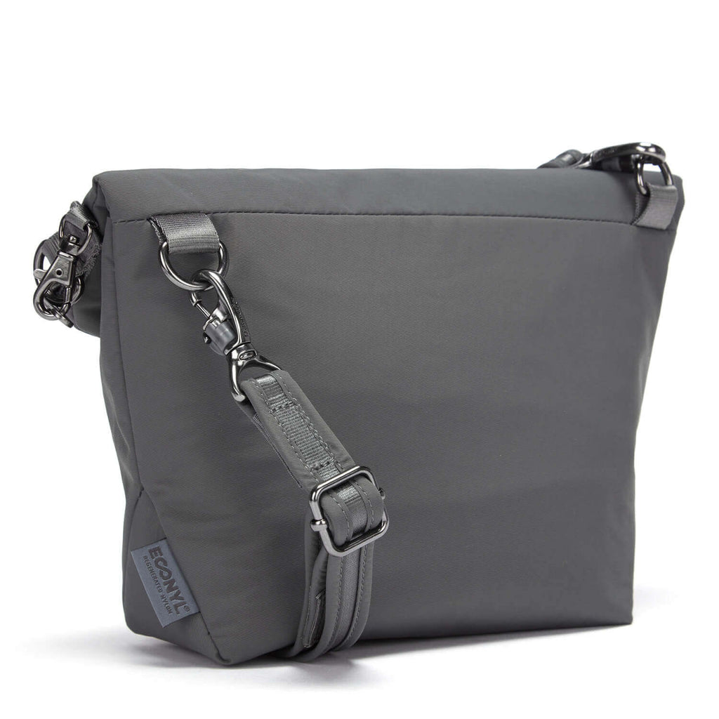 Citysafe CX Anti-Theft Convertible Crossbody, Econyl Storm