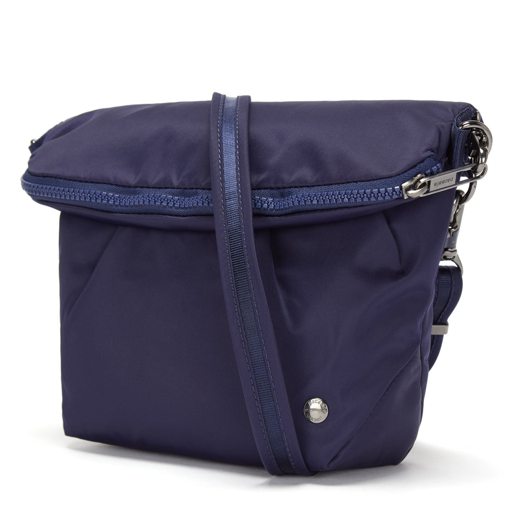 Citysafe CX Anti-Theft Convertible Crossbody, Nightfall